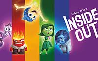Головоломка - фигурки , игрушки по мультфильму Inside Out .