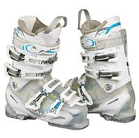 Горнолыжные ботинки Head Adapt Edge 90 MYA 22 White