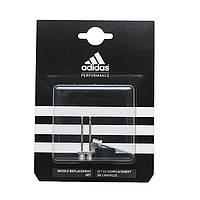 Иголки к насосу Adidas для накачивания мячей , фото 1