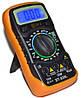 Мультиметр тестер  DT-838L  с измерением температуры