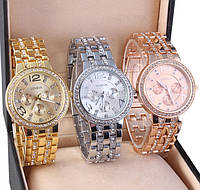 Женские часы Geneva Gold , фото 1