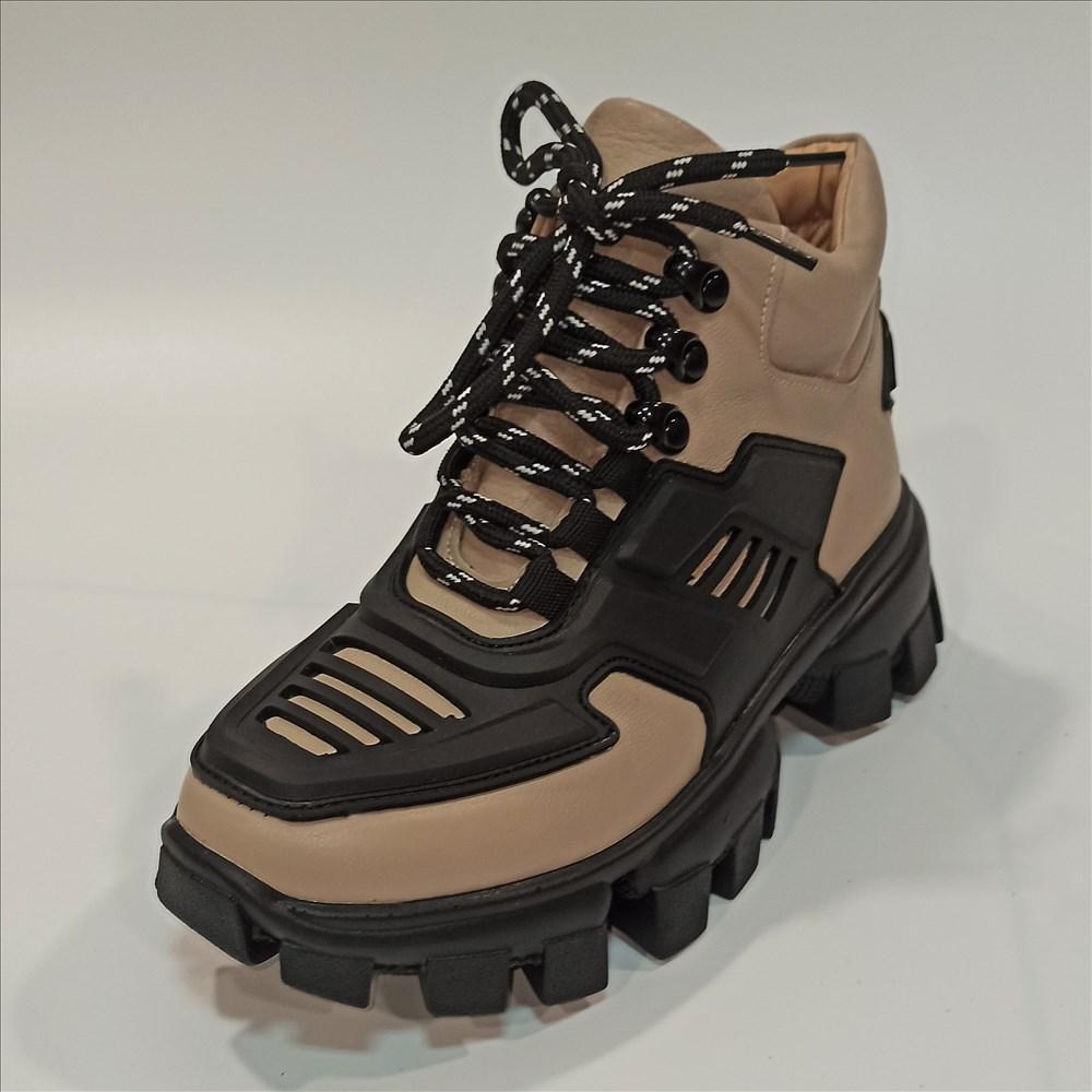 Жіночі масивні черевики, Masheros prad, розмір 37 38 40