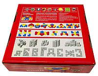 Методика Нікітіна Куточки полегшені Кубики для всіх, фото 5