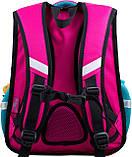 Рюкзак шкільний для дівчаток Winner One R3-221 Full Set, фото 4