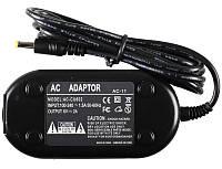 Сетевой адаптер питания (блок питания) KONICA MINOLTA AC-11, AC11., фото 1