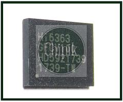 Мікросхема Hi6363 GFCV100 для Honor 8X JSN-L21