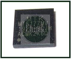 Мікросхема MT6177MV контролер живлення