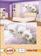 Фотообои Престиж Орхидея №64-136*196 см