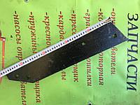 Полевая доска задней стойки плуга польского, фото 1