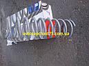 Пружина Ваз 2110, Ваз 2111, Ваз 2112, Ваз 2170 Приора  подвески задней (АвтоВаз , Тольятти, Россия), фото 4