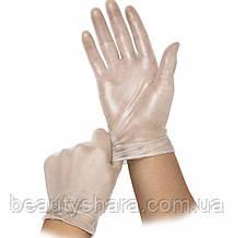 Перчатки Medicom виниловые L