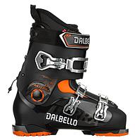 Горнолыжные ботинки Dalbello Pantera 80 28,5 Black-Orange, фото 1