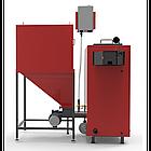 Твердотопливный котел 32 кВт РЕТРА-4М, котел длительного горения с бункером, фото 4