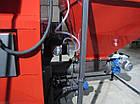 Котел для твердого топлива 550 кВт РЕТРА-4М, промышленный котел на всех видах твердого топлива, фото 4