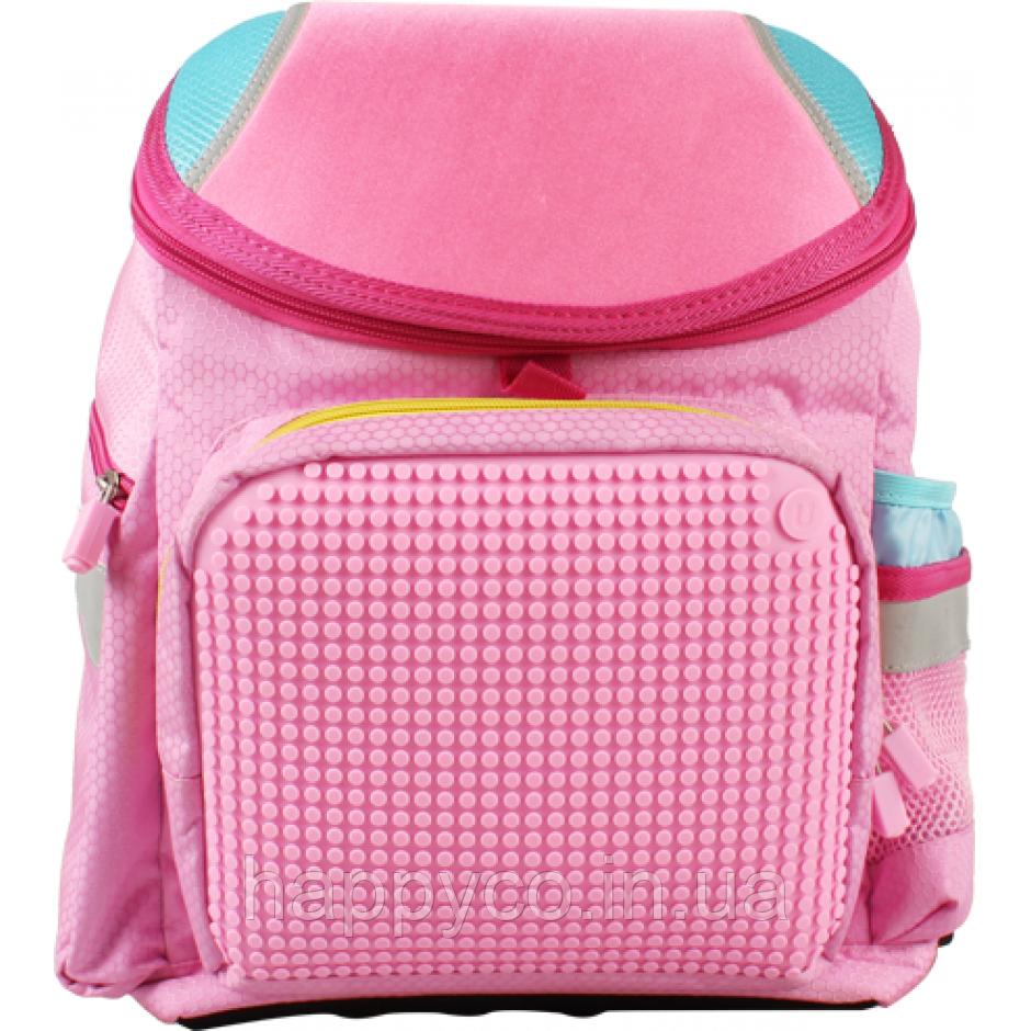 Рюкзак Upixel Super class school Розовый
