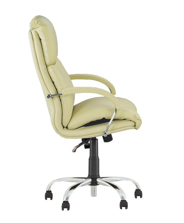 Кресло руководителя NADIR (Надир) steel Tilt CHR68