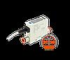 Витратомір повітря з аналоговим та дискретним виходом (дозування)