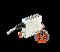 Витратомір повітря з аналоговим та дискретним виходом (дозування), фото 1