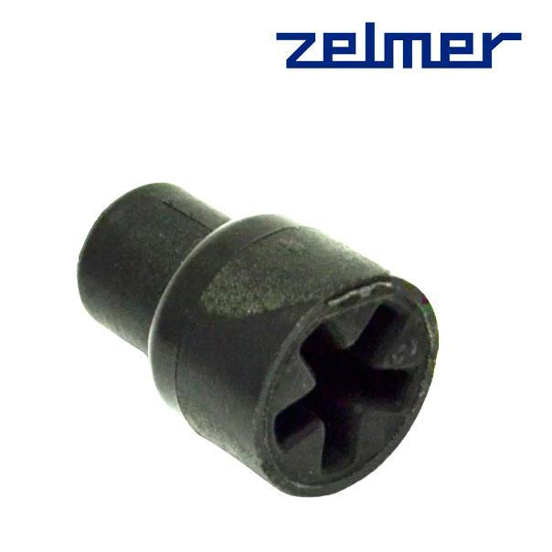 Муфта для блендеру Zelmer 12000127, запчасти для блендера и миксера