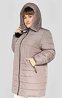 Як вибрати зимову куртку великого розміру