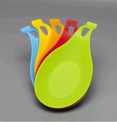 Подставка для ложки пластик