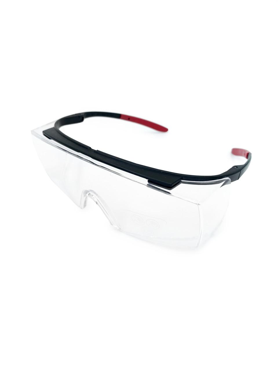 Защитные очки для мастера, 1 шт