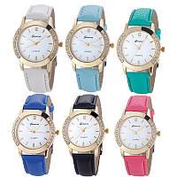 Женские часы Geneva Diamond, фото 1