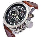 Мужские Наручные армейские часы AMST, кварцевые наручные мужские часы АМСТ, фото 9