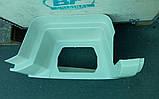 Мыльница DAF CF E3 E5 нижняя ступенька ДАФ ЦФ подножка, фото 5
