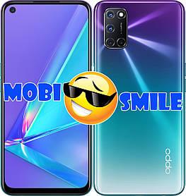 Смартфон OPPO A72 4/128GB Aurora Purple UA-UCRF Гарантия 12 месяцев
