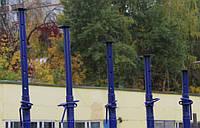 Телескопическая стойка для опалубки 2.6 - 4.2 (м) Стандарт