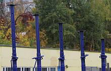 Стійка для опалубки 2.6 - 4.2 (м) Стандарт