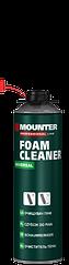 Очиститель монтажной пены Mounter 400мл