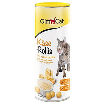 Таблетки сырные общеукрепляющий комплекс витаминов для котов, 850шт/425 г