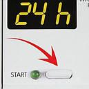 Игрушечная стиральная машина (стирка с водой) Klein 6941, фото 3