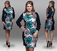 Платье Слезка /р1