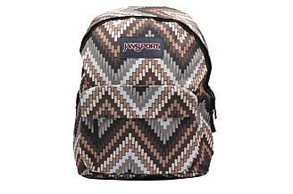 Городской рюкзак из текстиля среднего размера унисекс