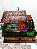 Румбокс,    ляльковий будинок  « Завітай на варенички», фото 3