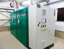 (Мини-ТЭЦ) PowerLink CG300-NG, фото 3