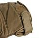 Перчатки армейские  тактические кожаные TACTICAL GLOVES LEDER COYOTE койот   Mil-tec  Германия, фото 5