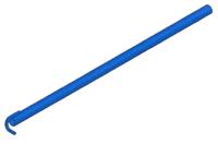 Захват (крепление к стене) L600 мм