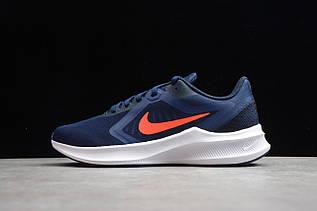 Кроссовки мужские Nike Downshifter 10 / DWN-004 (Реплика)