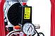 Компрессор воздушный безмасляный одноцилиндровый LEX 24 л Качество!, фото 6