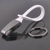 Резиновый брелок для ключей автомобиля