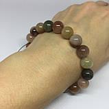 Кварц волосатик красивый браслет кварц браслет с кварцем браслет с кварцем  Индия, фото 3