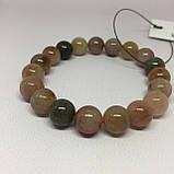 Кварц волосатик красивый браслет кварц браслет с кварцем браслет с кварцем  Индия, фото 2