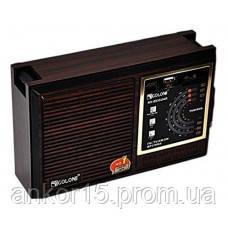 Радіо-приймач RX-9933UAR USB/SD MP3/WMA PLAYER