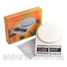 Ваги кухонні до 10 кг 400 SF