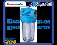 AquaKut Mignon Gusam фильтр колба для котла  3P 5' 1/2'  3 выхода (с дозатором) HD