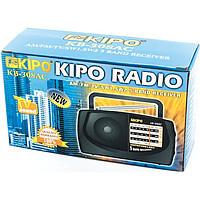 Радіоприймач Kipo KB-308/408/409
